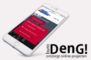 Sloot en Sessink Nieuwe website door BuroDenG